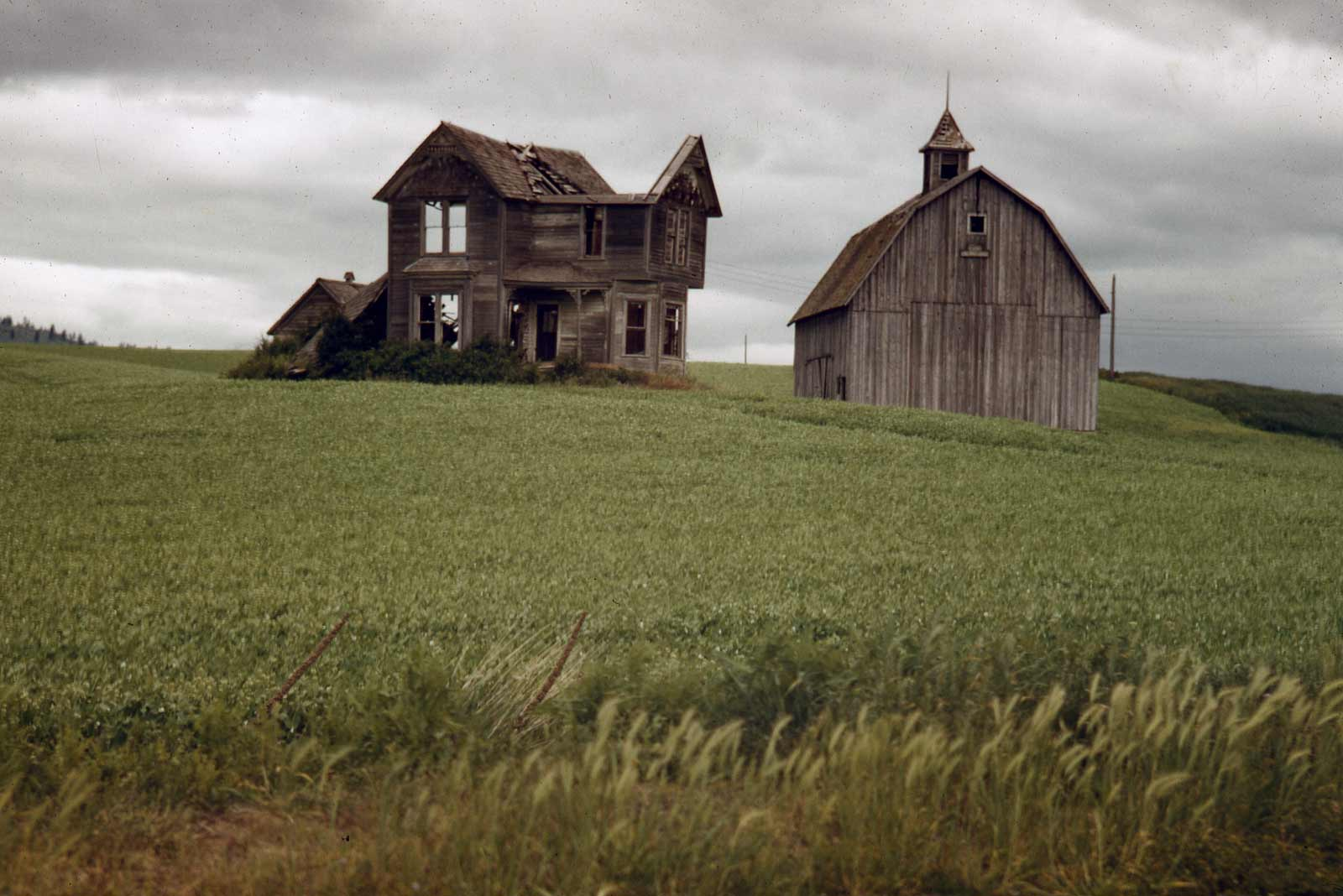 Floating Farmhouse Our Daily Sykes 3b The Palouse Perhaps